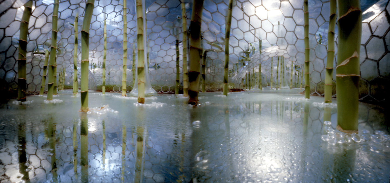Panorama koepel