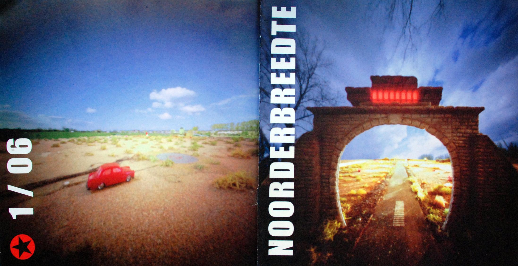 Noorderbreedte 2006