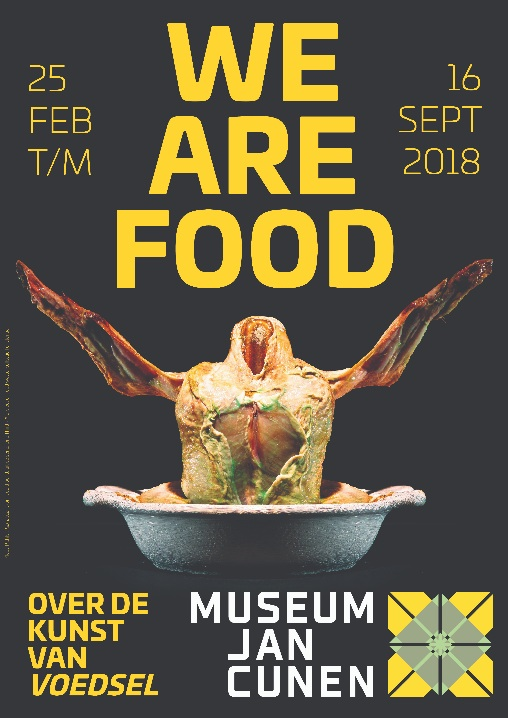 We Are Food POSTER A3 .jpg