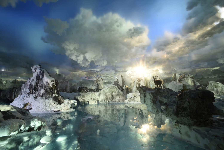 1. Lake superiour