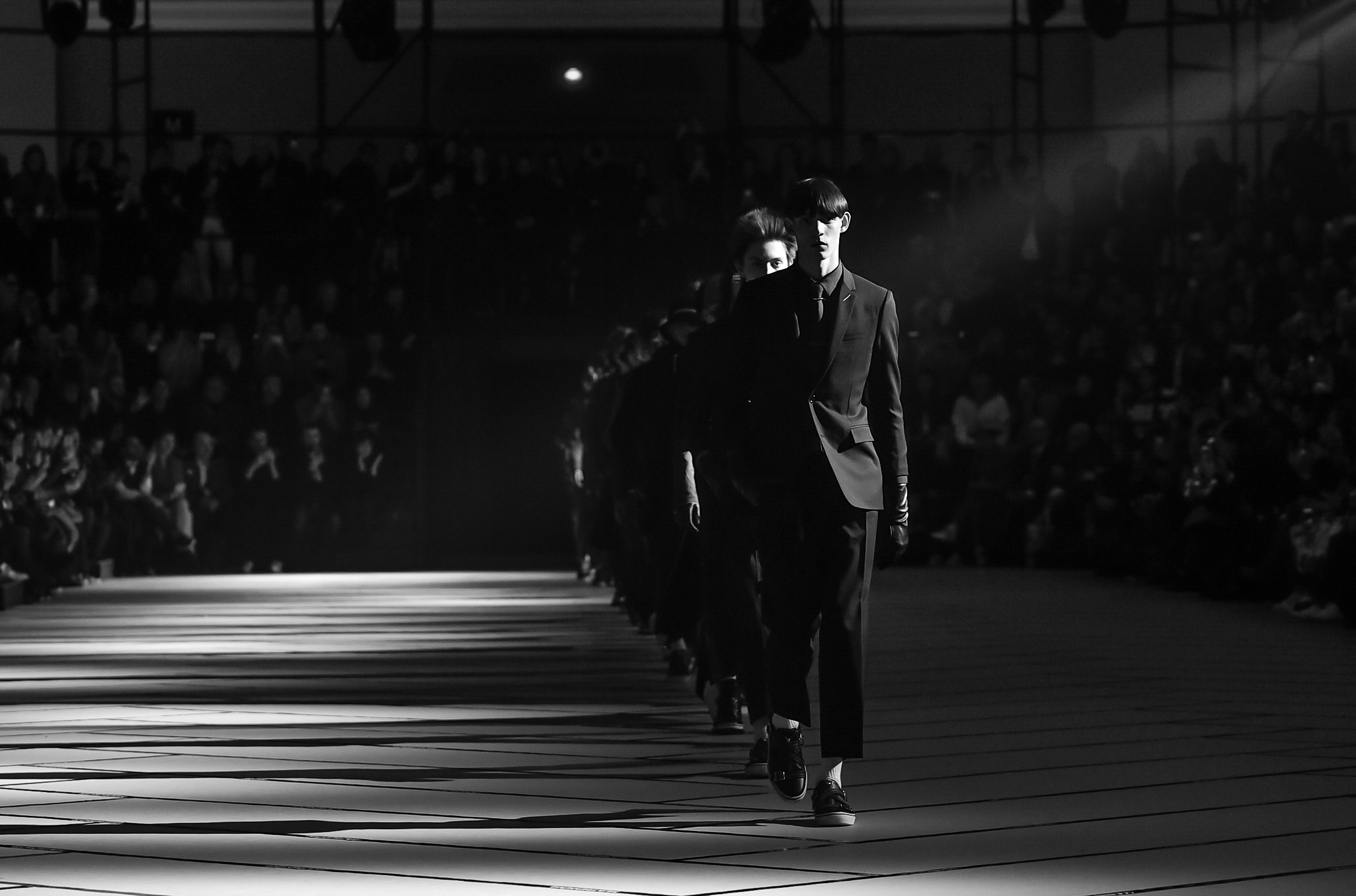 "Dior Men's Autumn/Winter'17 ""HARDIOR"""