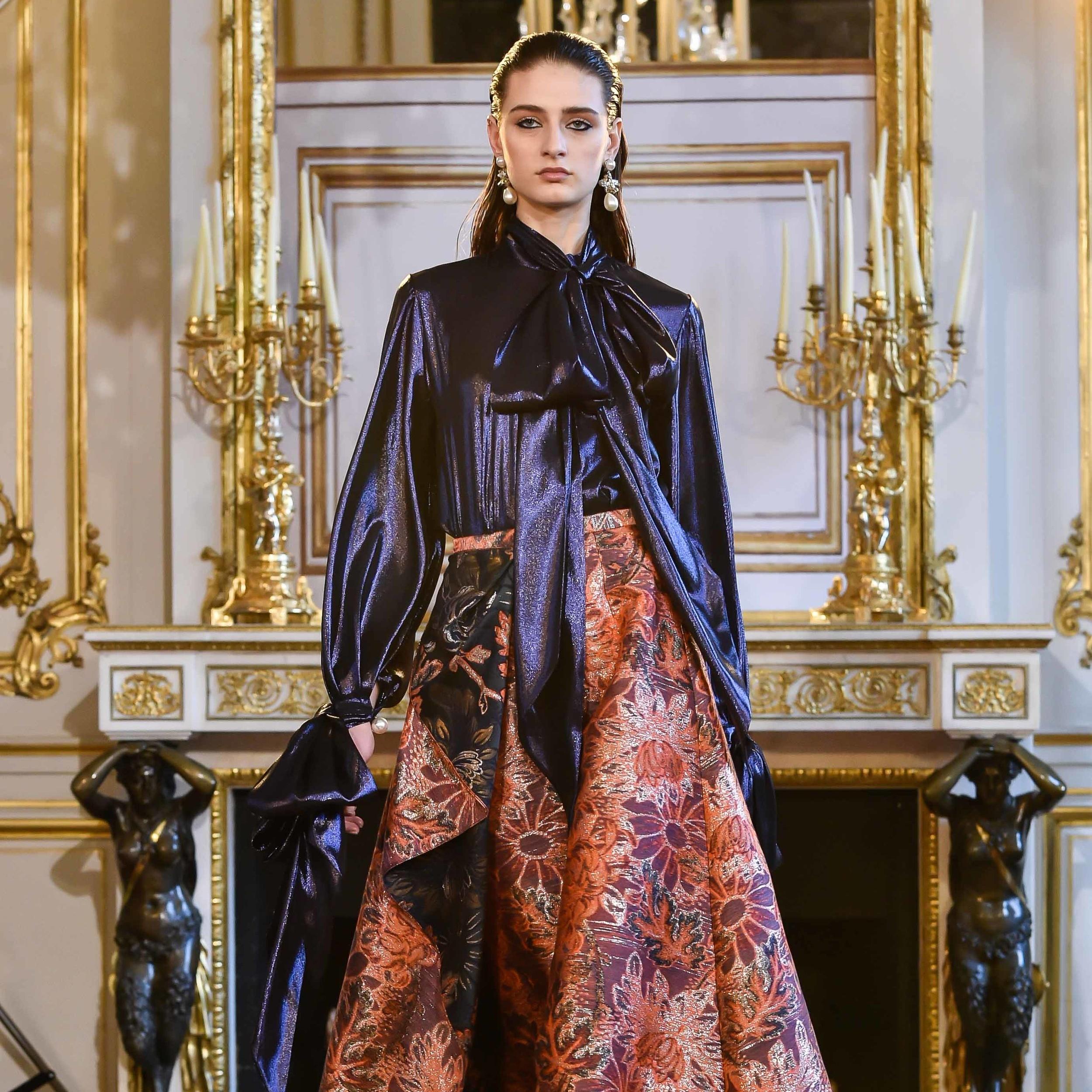Ingie Paris Ready to Wear Autumn/Winter'17