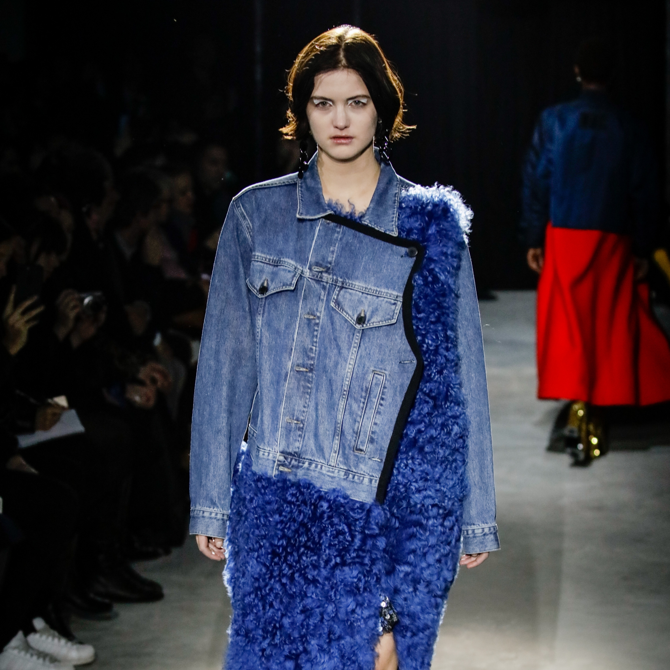 Lutz-Huelle Ready to Wear Autumn/Winter'17