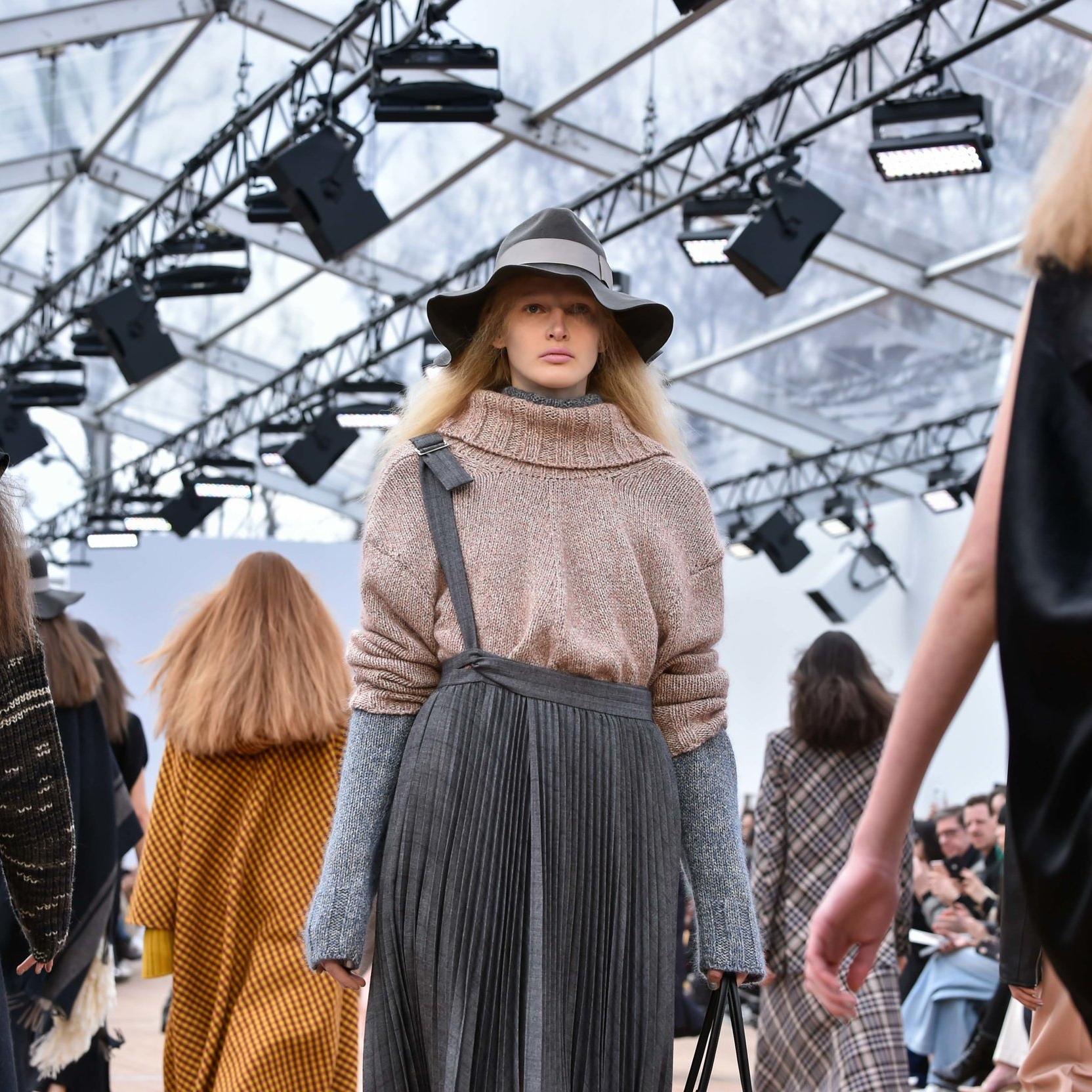 Beautiful People Ready to Wear Autumn/Winter'18