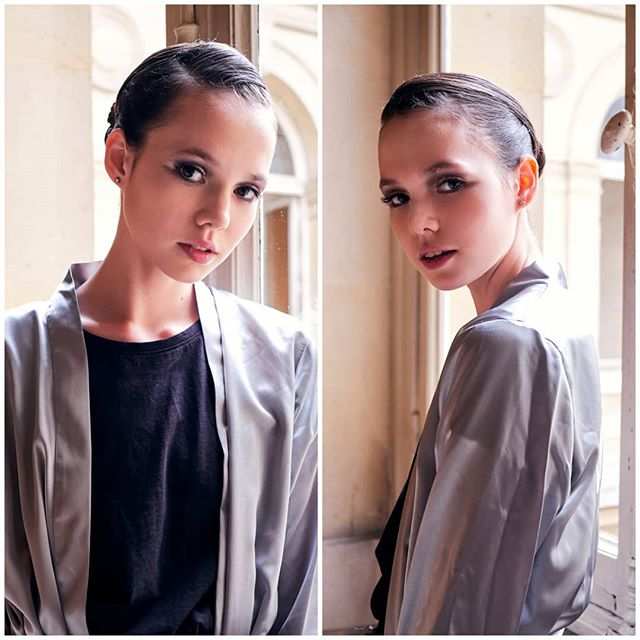 @_fa_lana_  backstage @tonywardcouture Spring/Summer'19 Show @lappartpr @trendprivemagazine @catwalkpictures @nelly_the_photographer #tonyaward #tonywardcouture #hautecouture #parisfashion #parisfashionweek #paris #fashionweek #hautecouture #ss19 #springsummer19 #backstage #headshot #portrait #nellythephotographer #Catwalkpictures #trendprive #trendprivemagazine #lapartpress