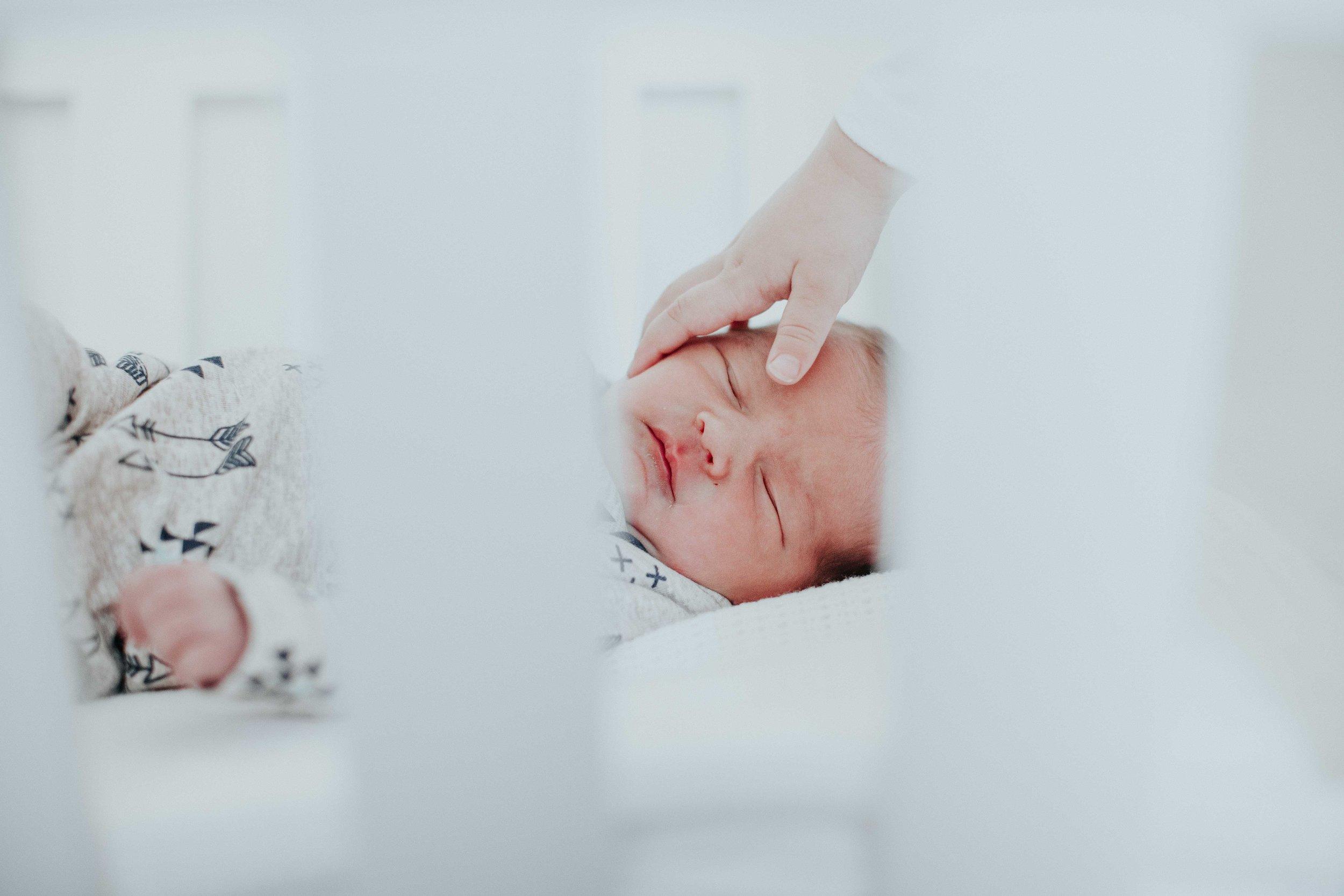 Kristi Smith Photography - Newborn Shoot - Glenn & Kirsten 2.jpg