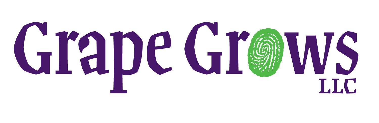 Grape Grows