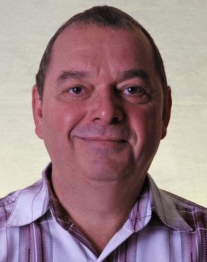 Marc Bergeron, directeur approvisionnements & logistique