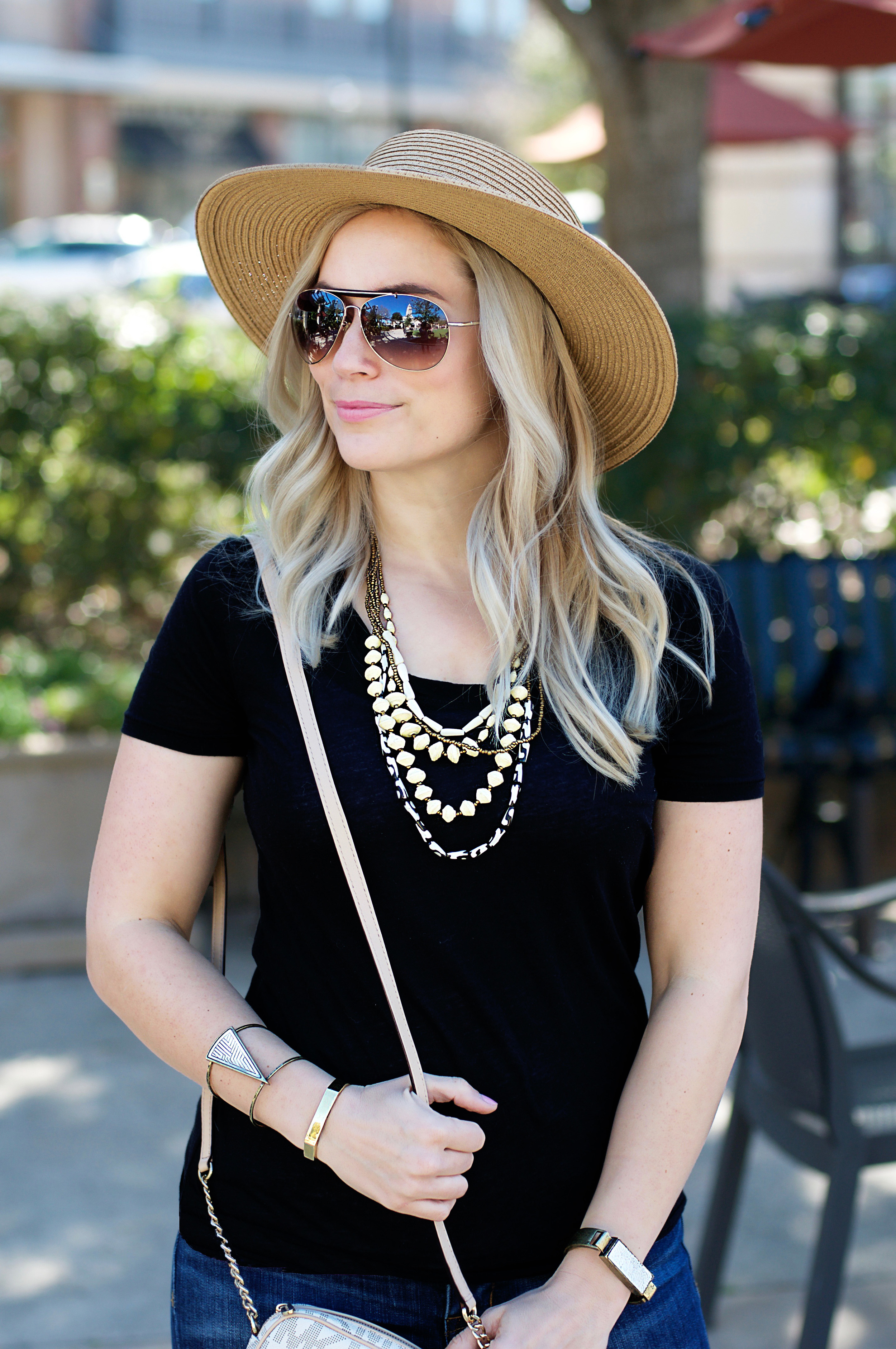 Noonday - Black and White Necklace1.jpg