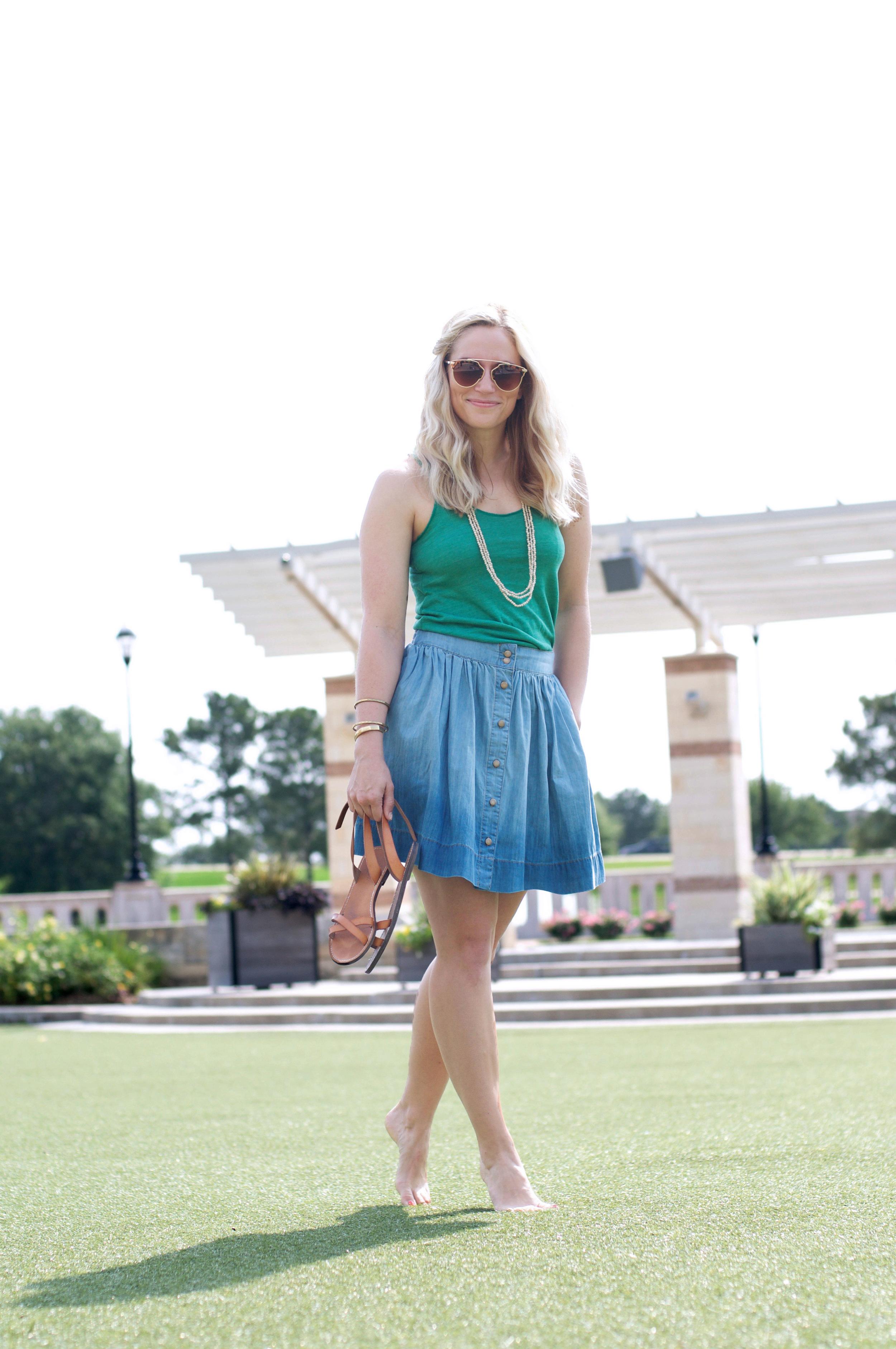 Francesca's Denim Skirt5.jpg