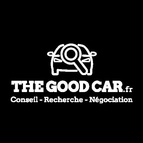 Logo_The_Good_Car_2018_Blanc_Transparent_Conseil_Recherche_Vérification_Négociation_Voiture.png