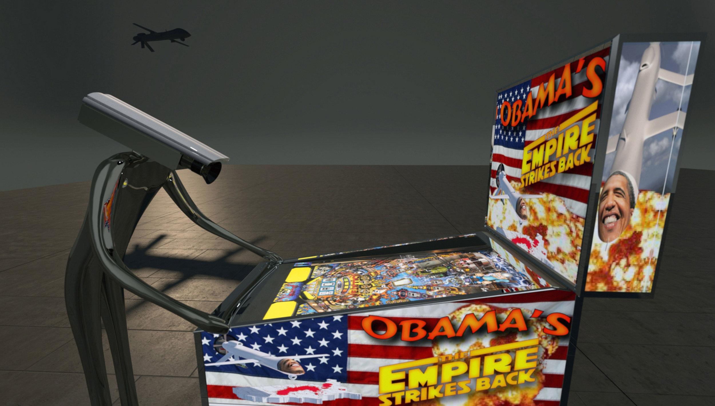 Pinball Empire