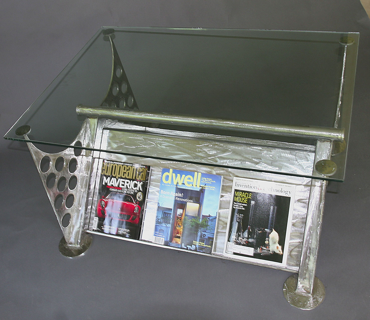 Mag Table