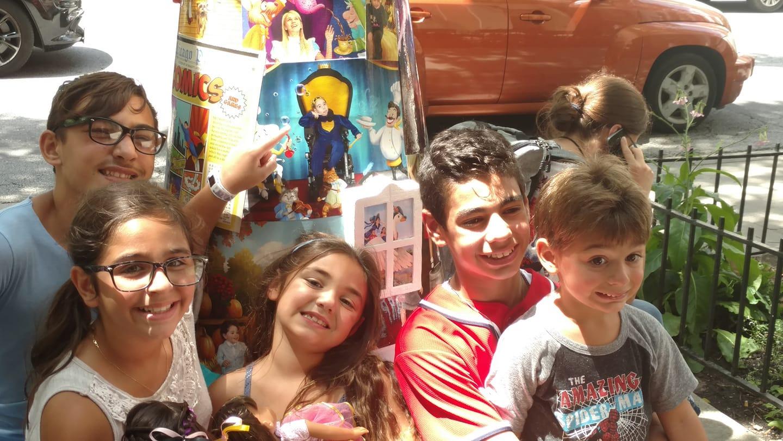 The Mangenello Family (Anthony Alfano's Cousins).jpg
