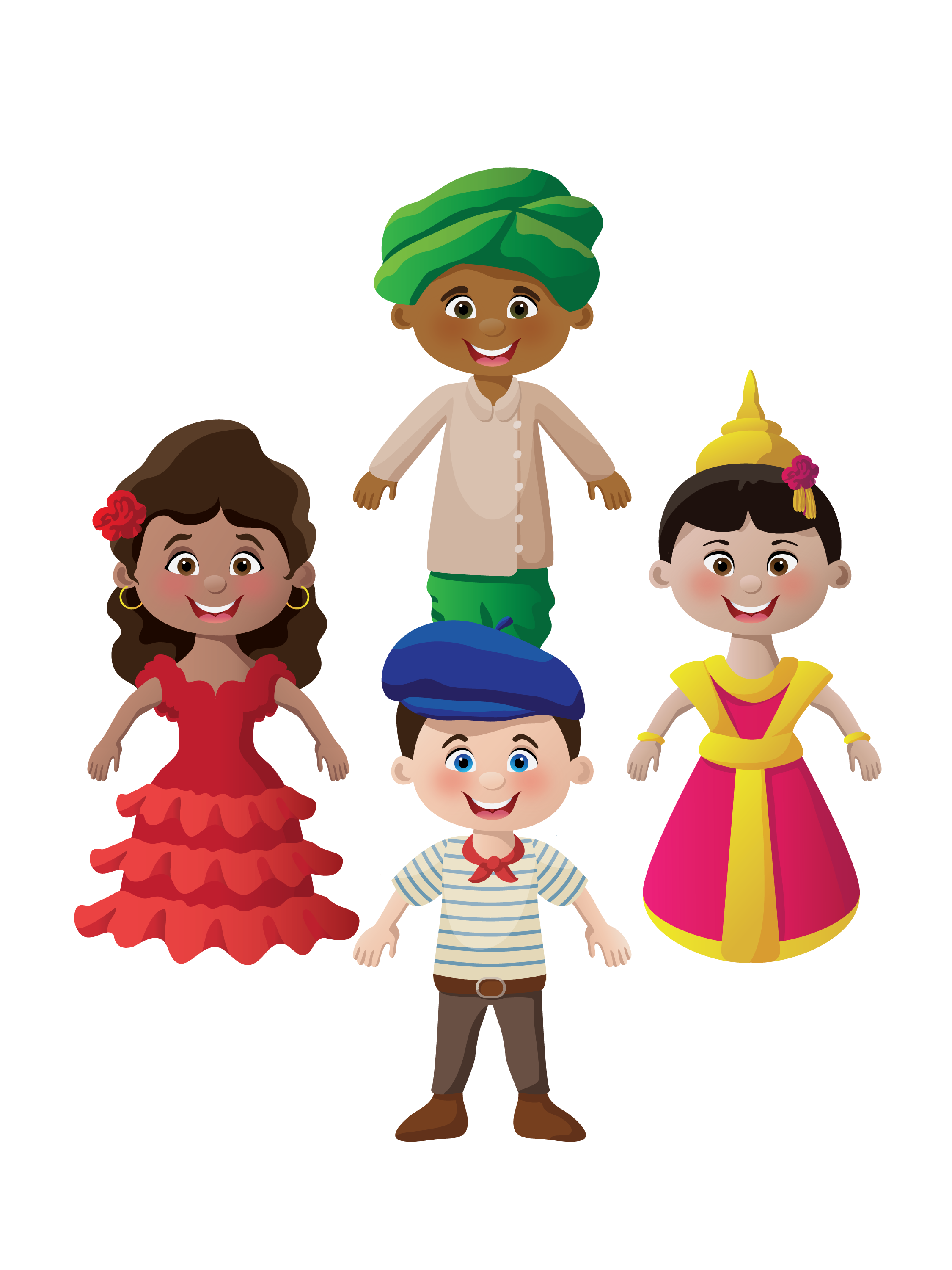 292700 Our World PreK-2 (World Kids) Vector Art-01.png