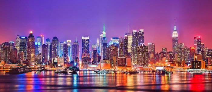 Smart City Innovation Accelerator: New York City - July 2017