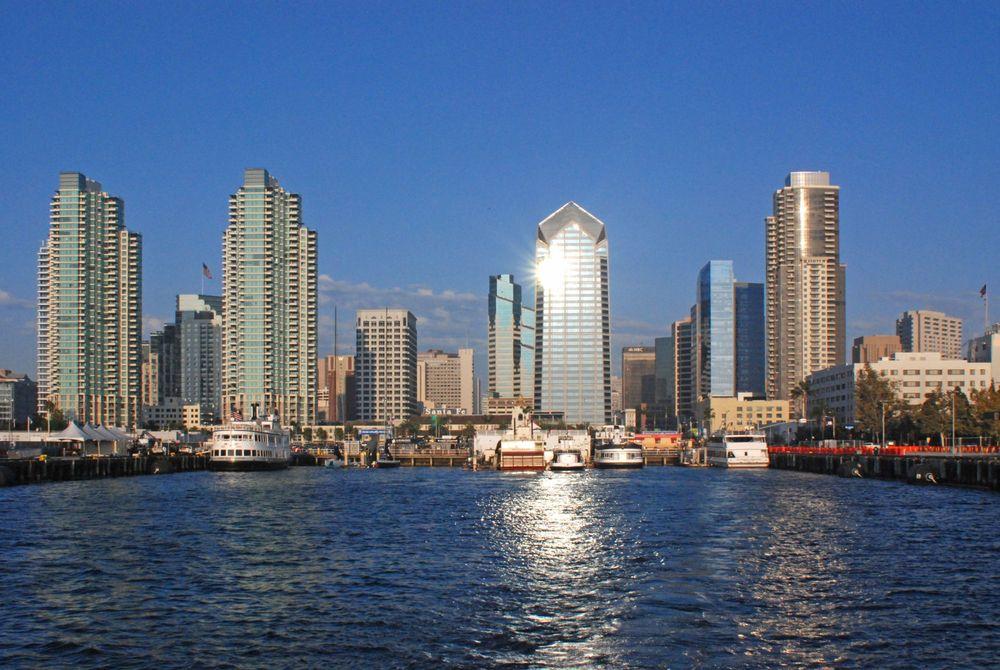Smart Cities Innovation Accelerator: San Diego - April 2018