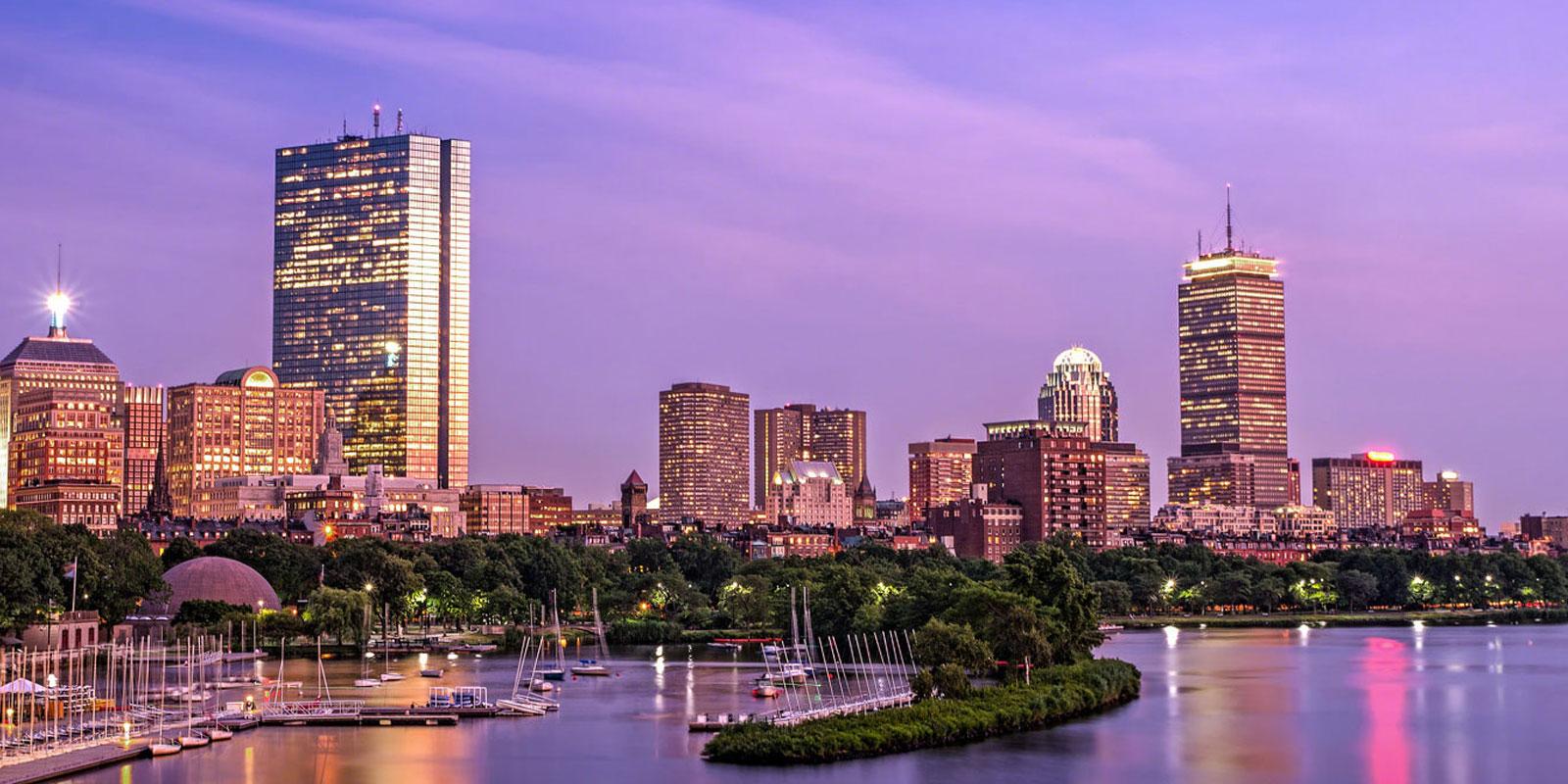 Smart City Innovation Accelerator: Harvard - May 2019