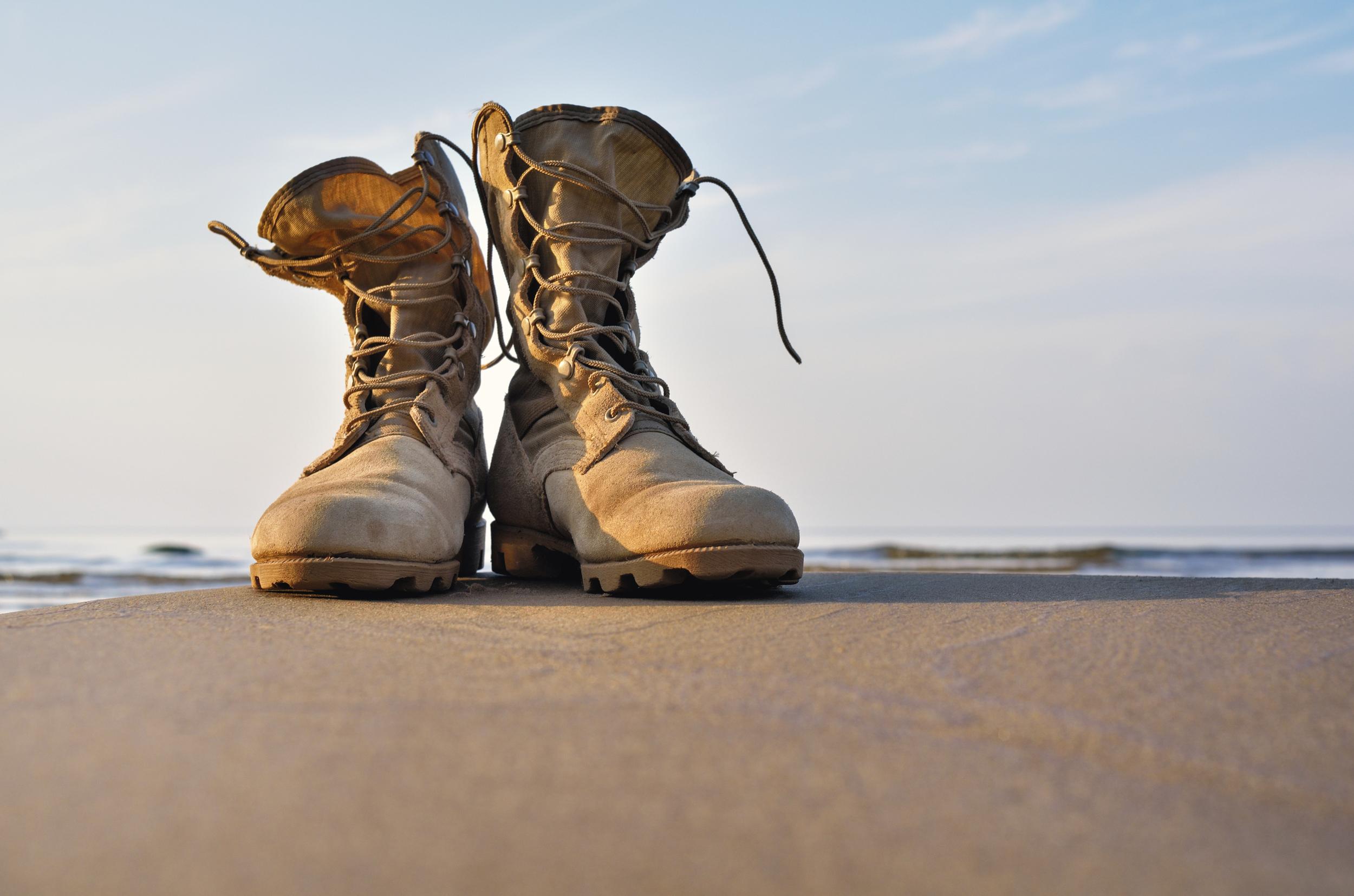 Tampa Military Divorce Attorneys