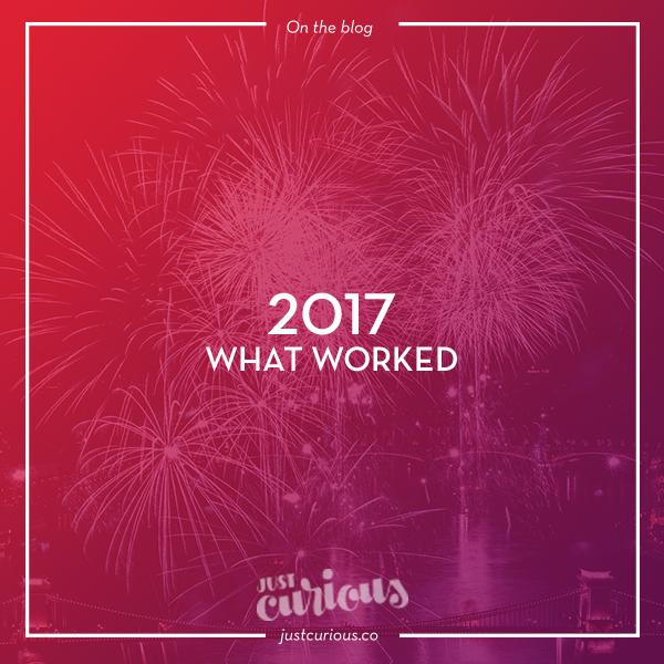 2017 Year End Recap