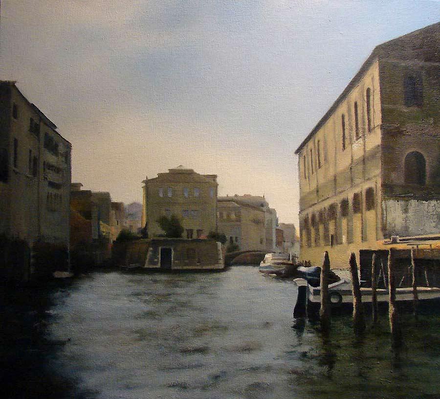 Venice Inner