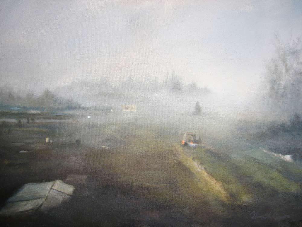 Tusan Fog