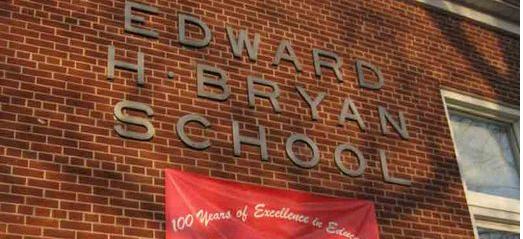 Edward H. Bryan School