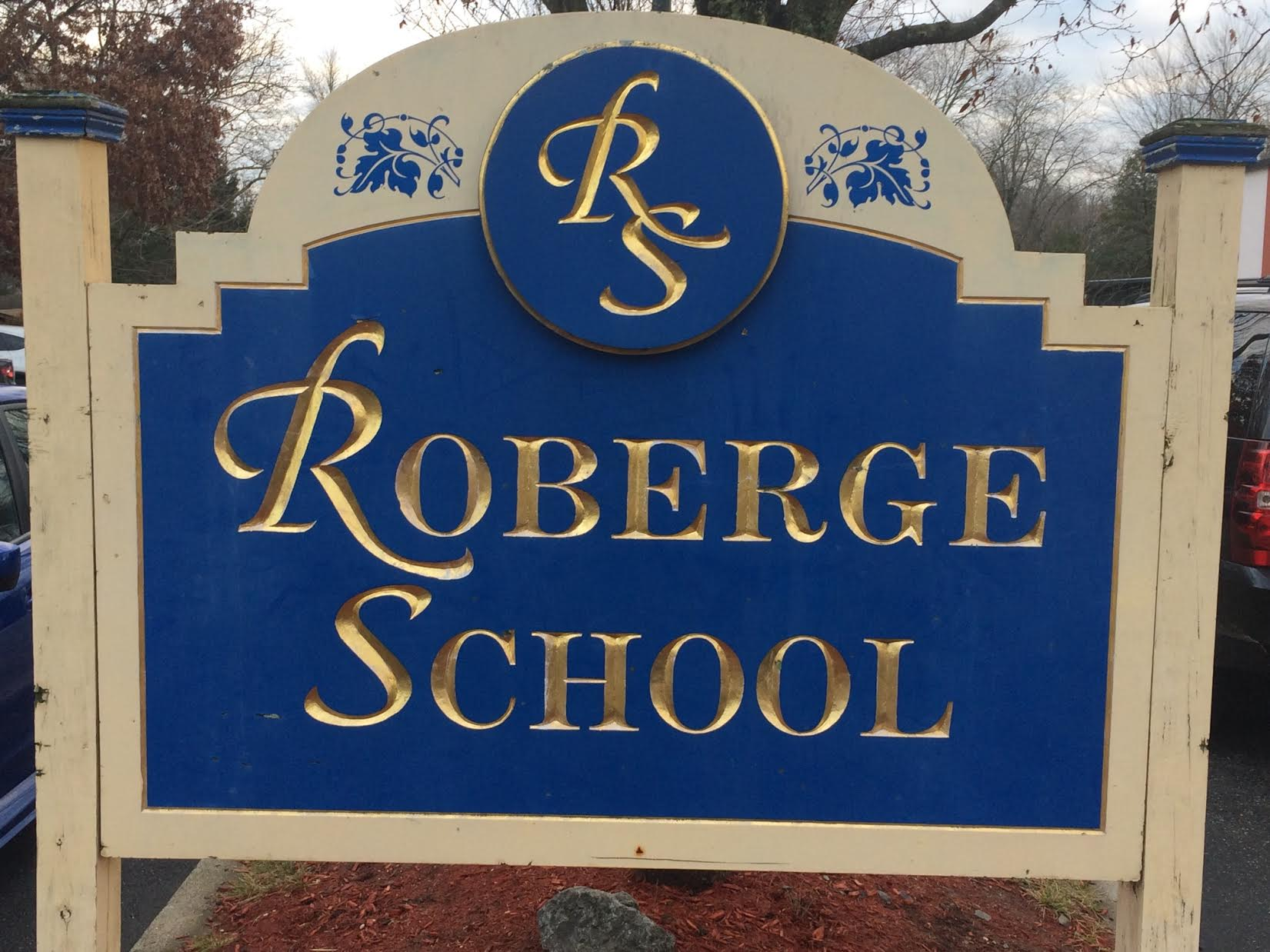 Roberge Elementary School