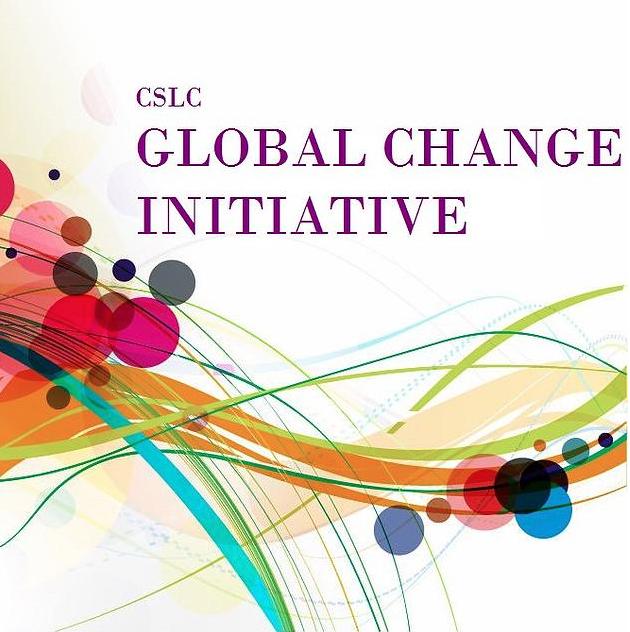 Source: Global Change Initiative