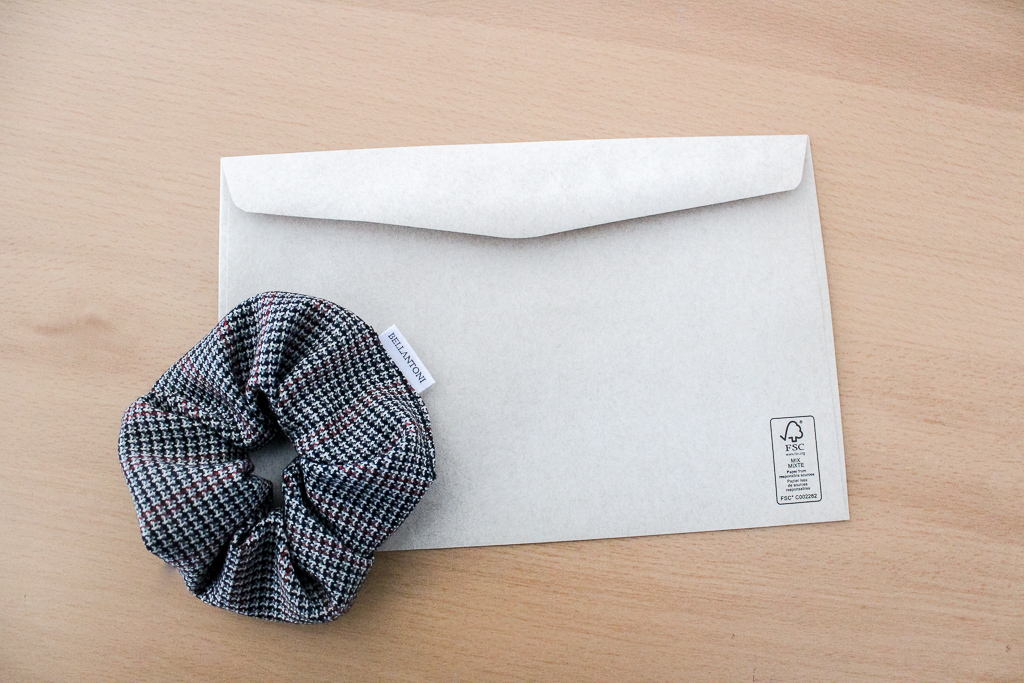 Kraft Paper Envelopes