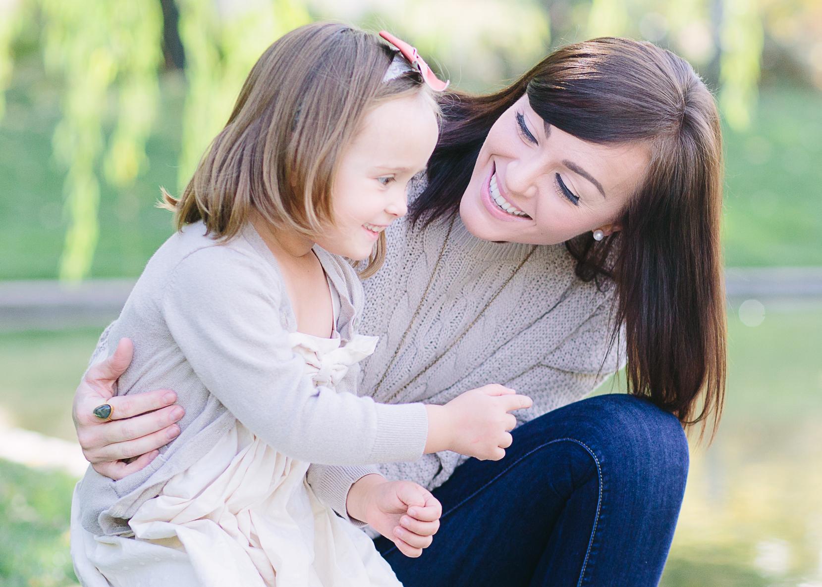 Sadie & Daughter 1