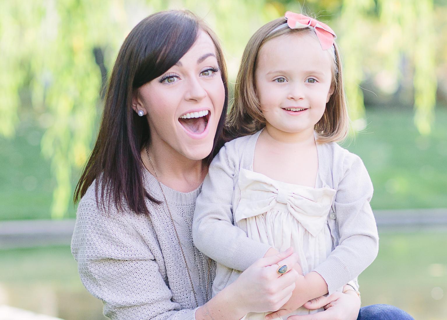 Sadie & Daughter 2