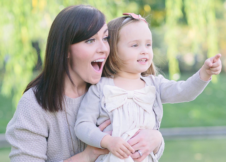 Sadie & Daughter 3