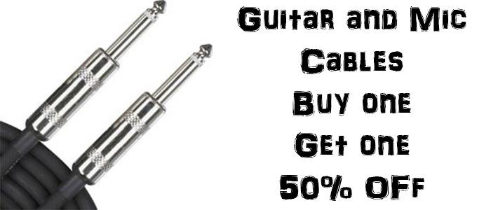 Cable Sale