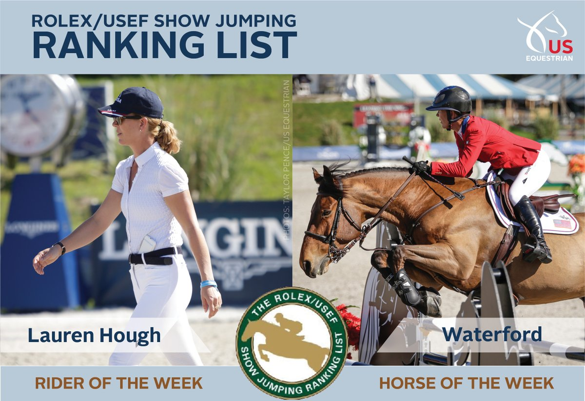 Photo courtesy of US Equestrian
