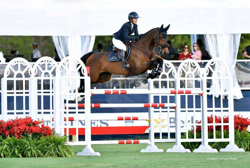 Photo by Alden Corrigan Media for The Competitive Equestrian