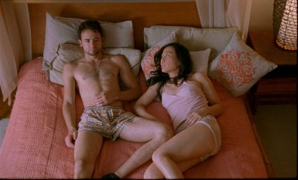 Image from the movie Shortbus