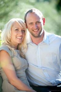 Ben and Jen Rode from Explosive Sexual Healing