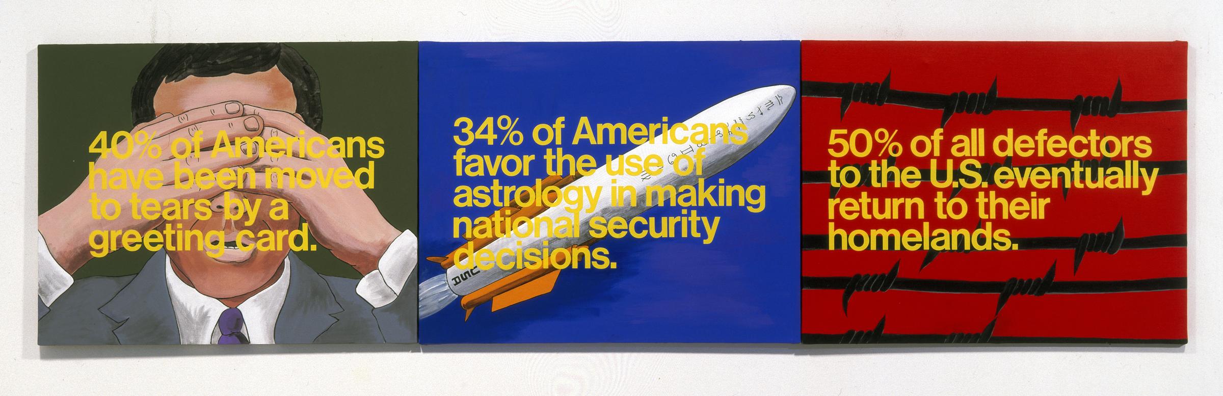 Greetings Astrology Defectors, 1989