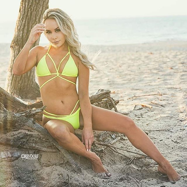 First image released from yesterday's shoot with #absolutely #gorgeous #model @the_maura_the_better go give her a follow she is going to go far in this industry!! . . . #maxim #siswimsuit #maximswimwear #siswimsuit #bikini #bikinigirls #neonbikini #lafashionblogger #blonde #magazine