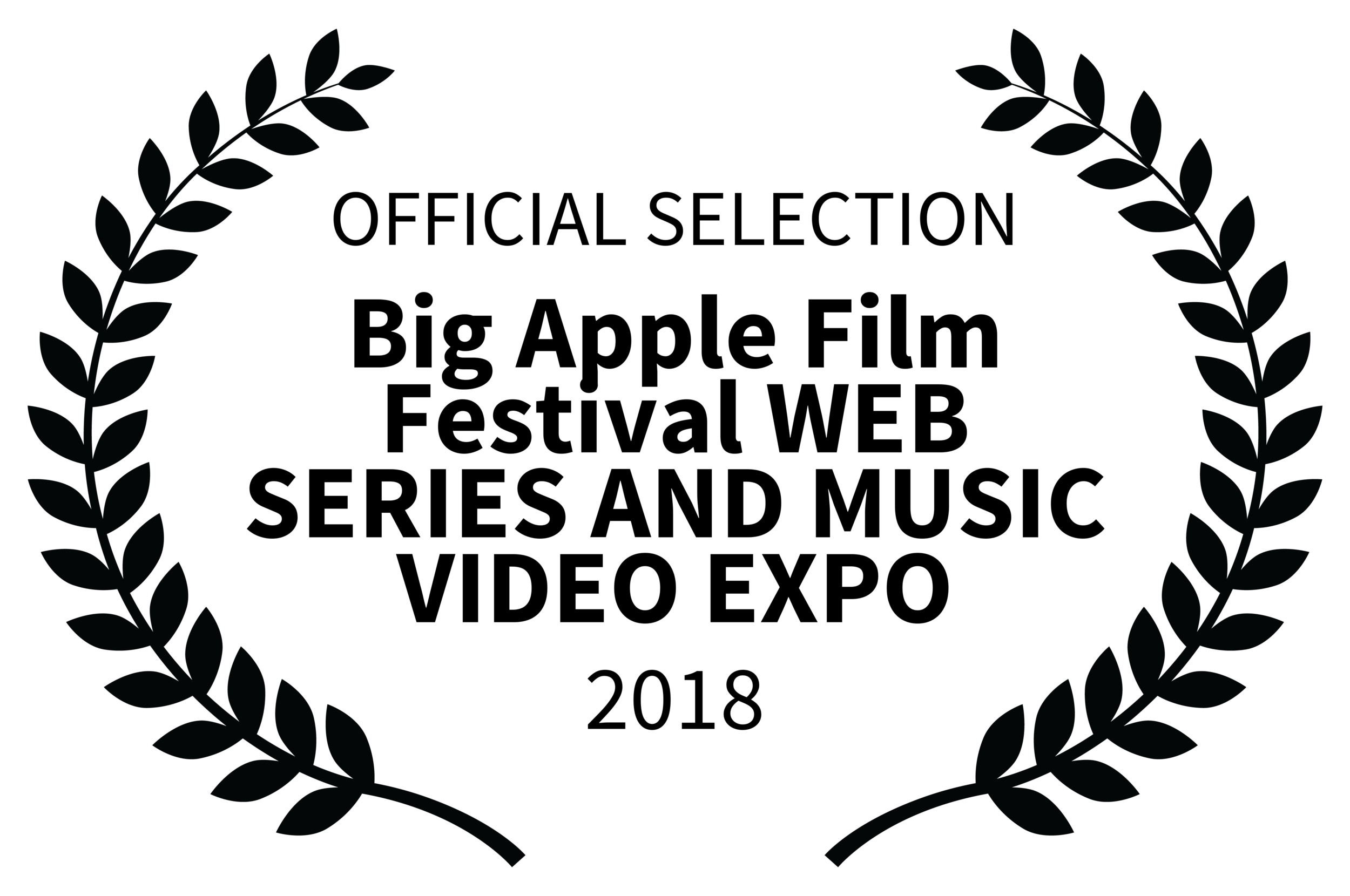 OFFICIALSELECTION-BigAppleFilmFestivalWEBSERIESANDMUSICVIDEOEXPO-2018.png