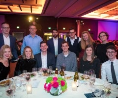 Gladstone Holiday Party, December 2018