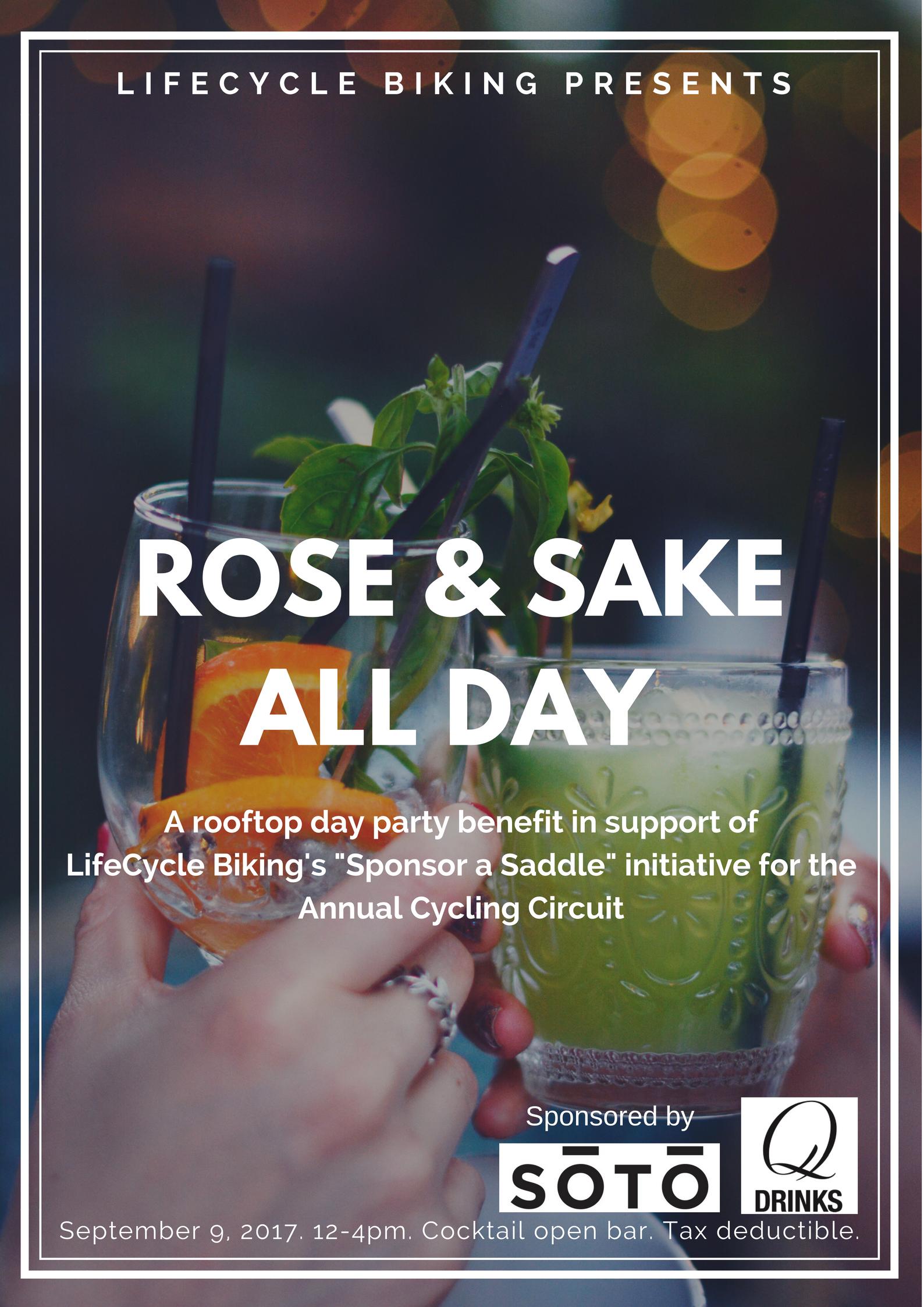 Rose' & Sake benefit.png