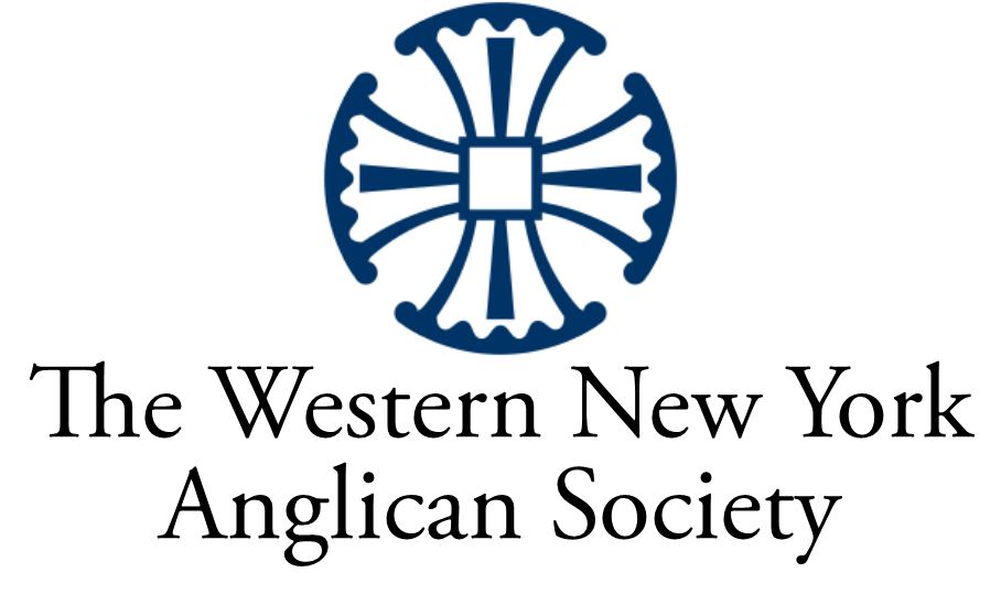 St. George's is a member church of the WNY Anglican Society.