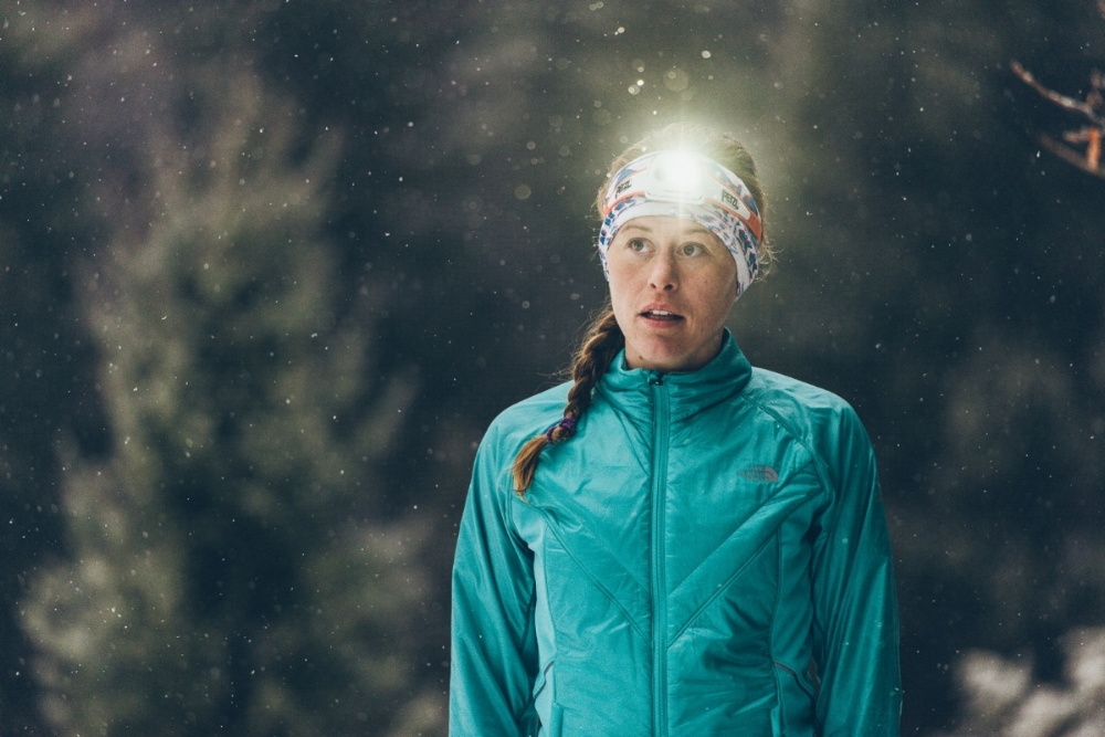 Photo: The North Face Photographer    Greg Mionske