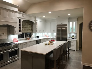 Smith Kitchen Remodel