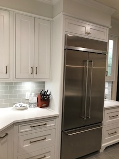 Kitchen remodel Under Cabinet Lighting
