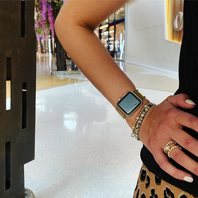 Leopard Print Season ♥️ Buy 1 Dalmatian Jasper Bracelet Get One Free ♥️ Code: BUY1GET1 #christinamarlenejewelry #handmadejewelry #dalmatianjasper #bracelet #madeinmn #leopardseason