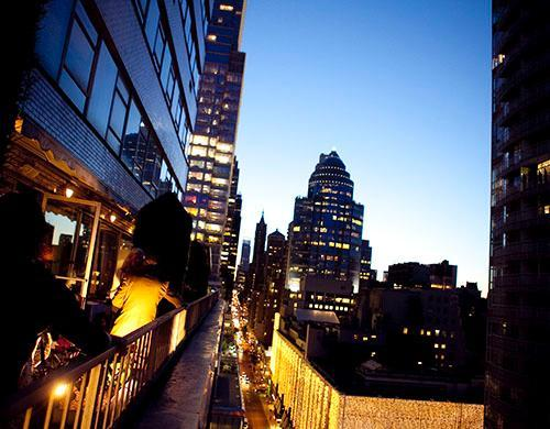 Manhattan at Dusk...Midtown Magic