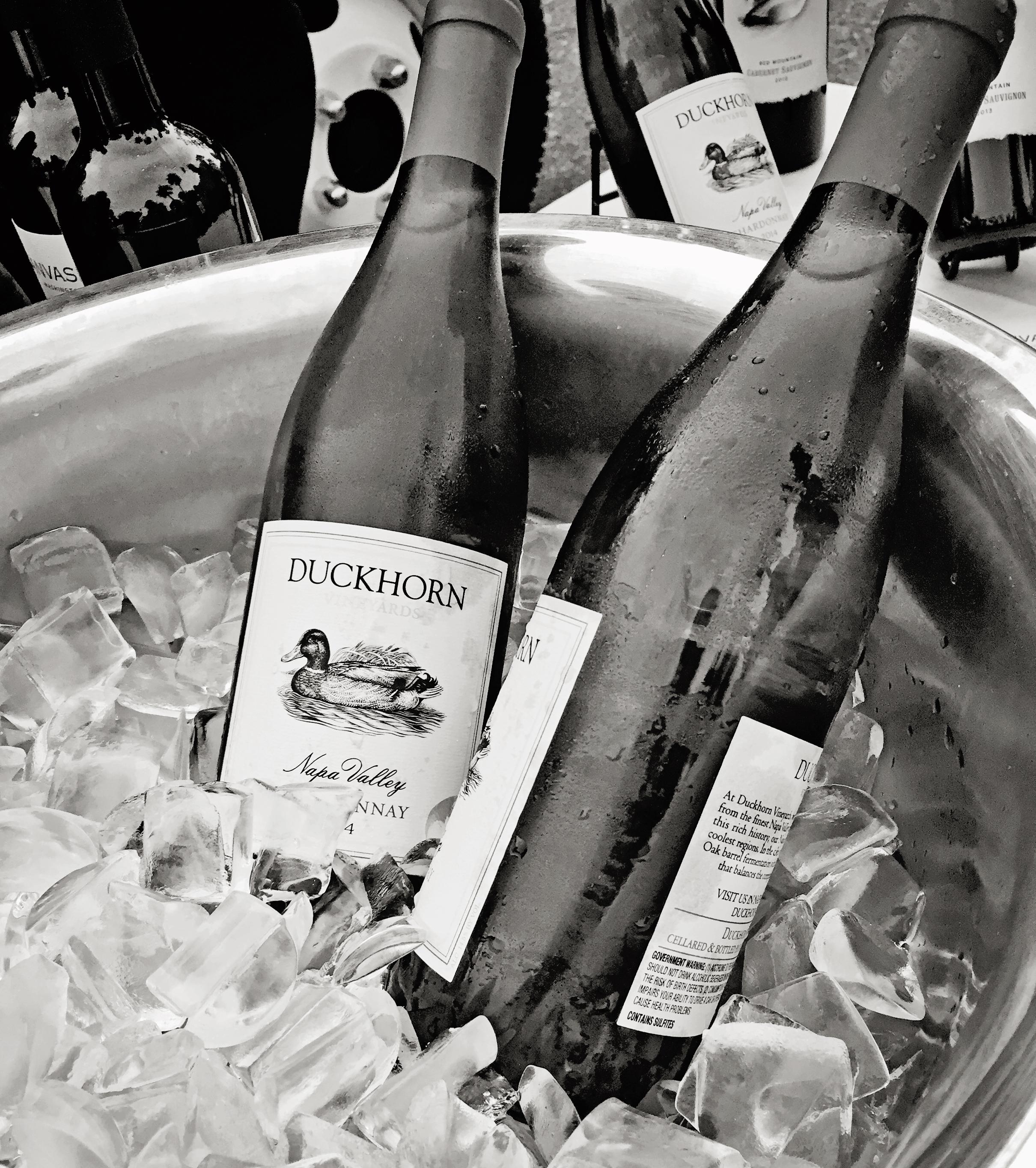 Duckhorn Vineyards Chardonnay - Napa Toyon Vineyard